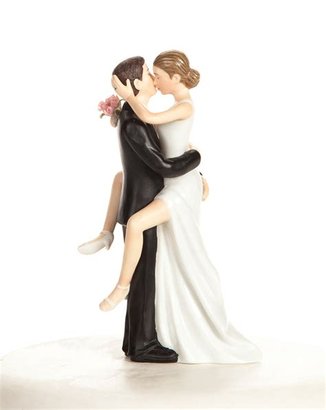And Groom Pictures by Wedding And Groom Cake Topper Figurine