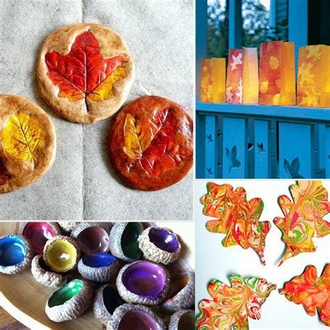 kid friendly crafts kid friendly fall crafts from popsugar
