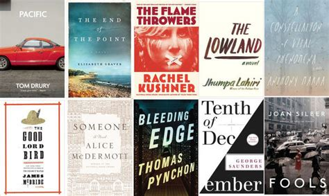 National Book Award For Fiction Also Search For National Book Awards Fiction Longlist