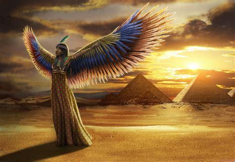 Buscar Imagenes Egipcias | isis diosa egipcia buscar con google de todo