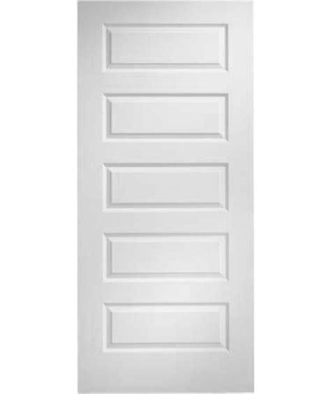 5 Panel Door Interior by Description