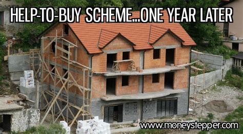 new government house buying scheme 2014 help to buy scheme uk impact on house prices after the first year