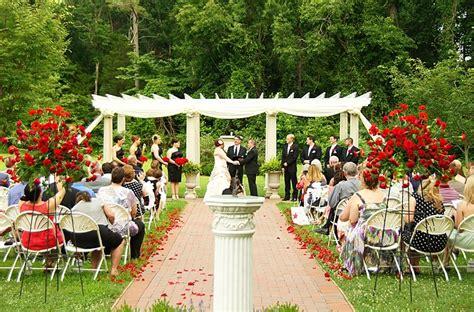 Wedding Venues Richmond Va by Richmond Va Wedding Venue Historic Plantation