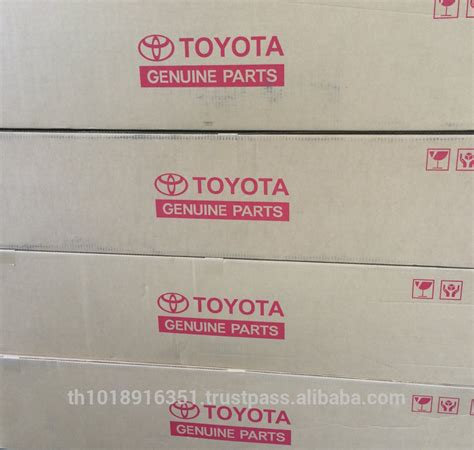 Original Toyota Parts Genuine Toyota Parts Buy Genuine Toyota Parts Toyota