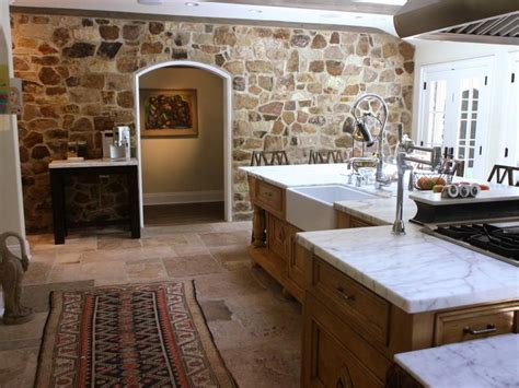marble kitchen wall interior design ideas kitchen with stone wall hooked on houses