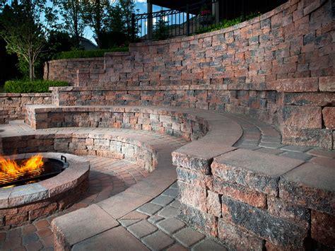 Bonfire Pits Outdoor Fireplaces J S Landscapingj S J S Landscaping
