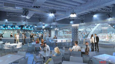 rams inglewood la rams stadium architect details facility design in