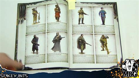 Codex Astra Militarum look review astra militarum codex imperial guard