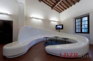 futuristic bench for living room home design and ideas