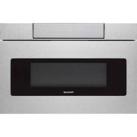 bosch 24 inch microwave drawer kb6524ps sharp 24 quot built in microwave drawer