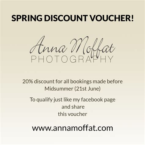 discount vouchers edinburgh edinburgh family photography spring promotion anna