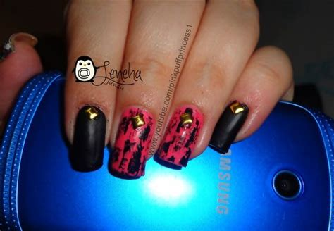 easy nail art pinterest quick easy nail art cool nails and toes pinterest