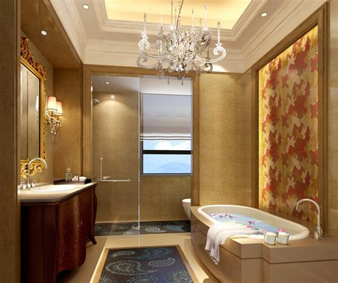 Luxury Bathroom Interior Design Ideas Luxury Bathroom Furniture