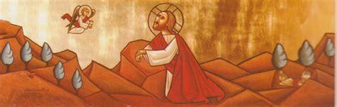 image damiana monastery icon gethsemane