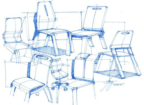 Furniture Design Sketches by 114 Best Furniture Sketches Images On Product
