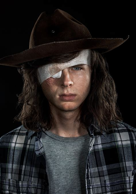 Pdf Carl The Walking Dead Cast by The Walking Dead Carl Grimes Amc