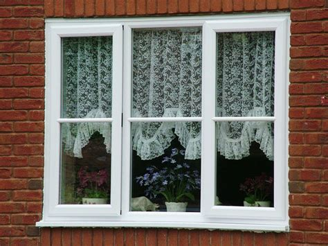casement window curtains cute white windows with net curtains by majestic designs