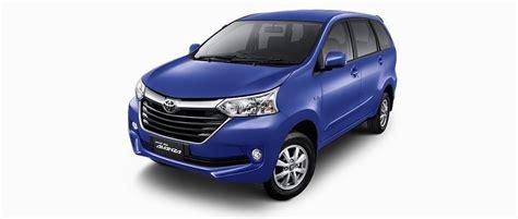 Lu Mobil Avanza Depan Harga Toyota Avanza 2017 Spesifikasi Dan Review Lengkap