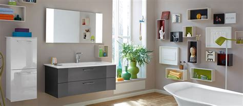 meuble salle de bain destockage