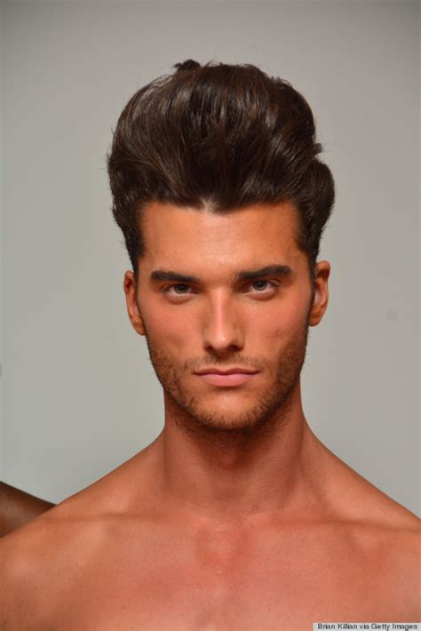 with hair would you date a guy with hair like this huffpost
