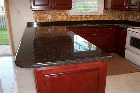 Scarborough Countertops by Gallery Kitchen Bathroom Countertops Granite Quartz