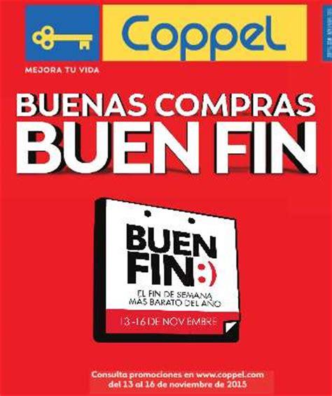 Coppel Folleto De Ofertas Del Buen Fin 2015 Promocion | coppel folleto de ofertas del buen fin 2015