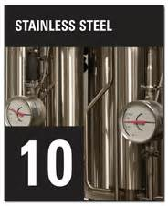 Stainless Steel Sections Catalogue by Hydraulics Pneumatics Belfast Buy