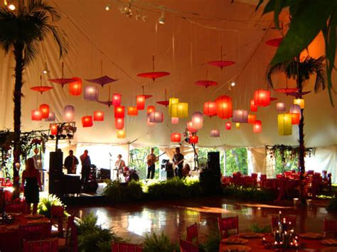 festive decoration services asian fusion chinese japanese wedding theme albany