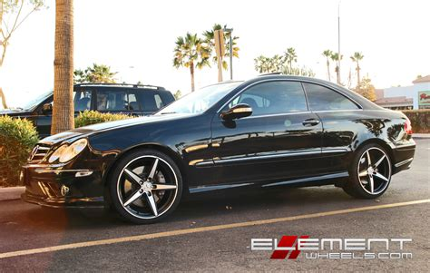 Handmade Mercedes - custom mercedes c300 19 wheels car interior design