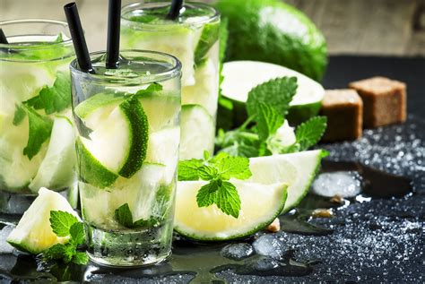 Happy Hour Caipirinha by Food Snaiderohappyhour Come Preparare La