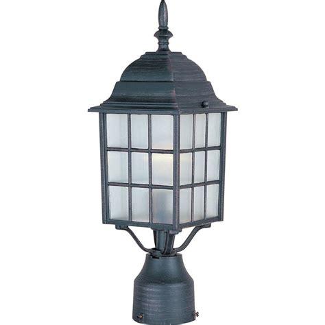 maxim outdoor lighting maxim lighting church 1 light rust patina outdoor
