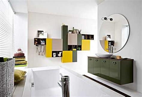 Modern Yellow Bathroom Decor 25 Modern Bathroom Ideas Adding Yellow Accents To