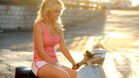 hdwallpaperscom  beautiful girl riding