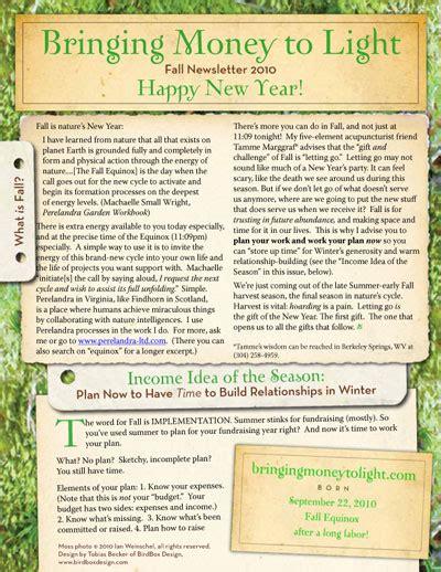 newsletters 171 birdbox graphic design