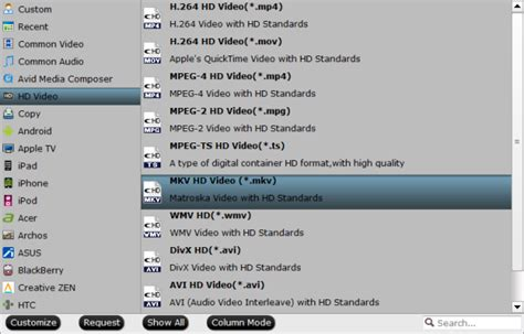 format video hd rip and merge all dvd content to one single mkv hd video