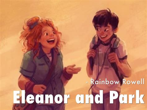 eleanor and park themes eleanor and park by vilde eid
