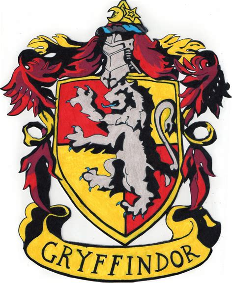 gryffindor house what your hogwarts house says about you odyssey