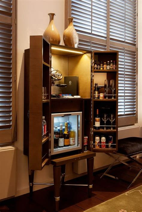 Hotel Mini Bar Cabinet 100 Best Minibar Images On Pinterest Bar Cabinets Bar Hutch And Drinks Cabinet