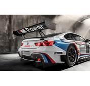 2016 BMW M6 GT3 Wallpaper  HD Car Wallpapers