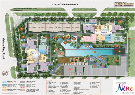 jewel buangkok site plan developer sale official welcome to newsgproperty sg
