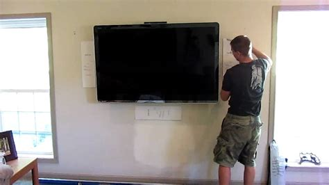 how to install flush mount wall speakers 2 home theater