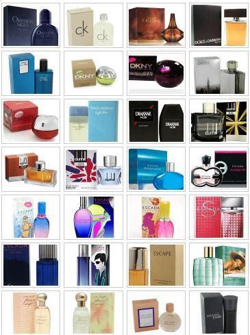 Parfum Ori Chanel Change parfums