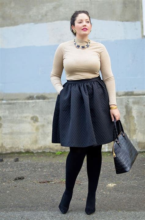 Sophisticated Styles Size 12 by Idee Per Ragazze Curvy The Shade Of Fashion