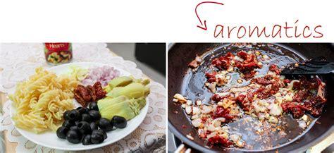 delicious pasta salad with avocado dressing maya kitchenette avocado and artichoke pasta salad maya kitchenette