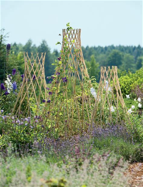 expandable willow trellis expandabletrellis willow trellises buy from