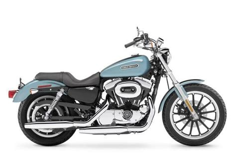 low top motorcycle 2007 harley davidson xl 1200l sportster 1200 low