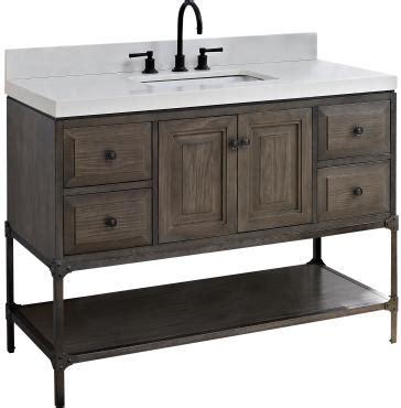fairmont designs 1401 48 toledo vanity qualitybath