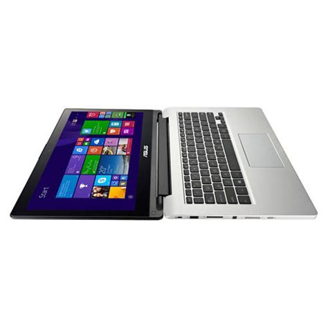 Laptop Asus Transformer Book Flip hybrid notebook asus transformer book flip tp300ld