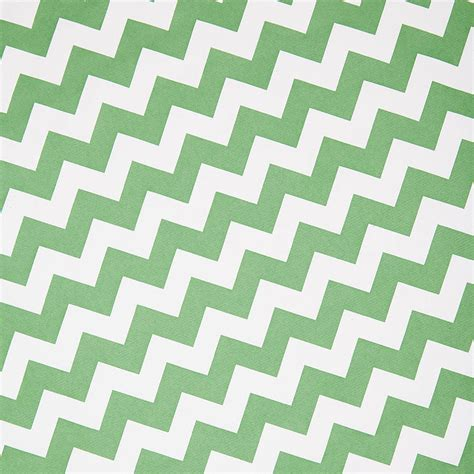 Wrapping Paper - recycled green chevron white wrapping paper by