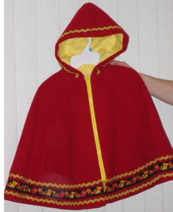 58 pattern poncho review simplicity child s poncho hat scarf etc 4812 pattern